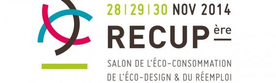 La Ressourcerie participe au salon RecupERE 2014 !
