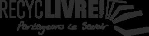recyclivre-donner-livre-occasion-logo